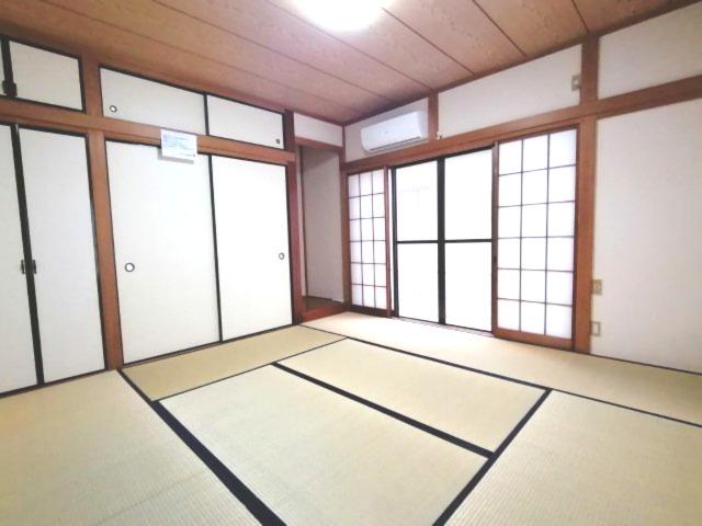 【和室】平塚市岡崎戸建住宅