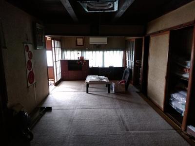 【和室】伊佐口中古住宅