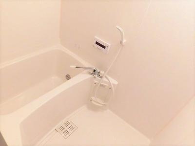 【浴室】カギナカハイツM