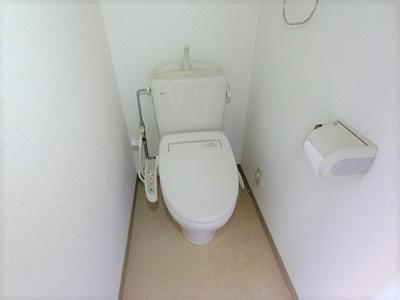 【トイレ】カギナカハイツM