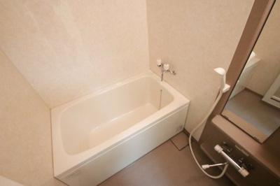 【浴室】メゾンHIKOSHIMA