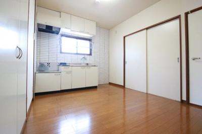 【キッチン】メゾンHIKOSHIMA