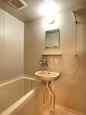 【浴室】ココール山の口