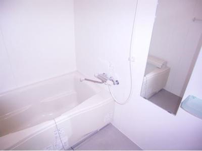 【浴室】レジデンスカープ博多