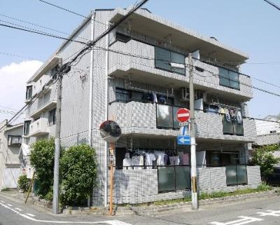 【外観】尼崎市RC造の一棟マンション