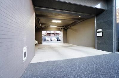 【駐車場】リュエル戸田公園