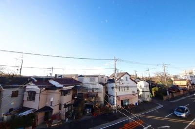 【展望】小田急線「登戸」駅 新築一戸建 2号棟