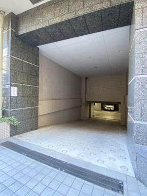 【その他共用部分】グランアビテ四谷三丁目ステーションフロント