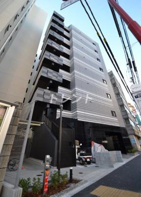 【外観】メイクス新中野アジールコート