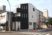 都島区御幸町2丁目 新築戸建の画像