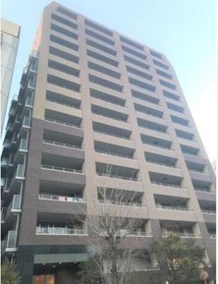 【現地写真】 鉄骨鉄筋コンクリート造15階建て♪ 総戸数61戸♪