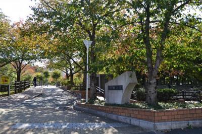 最寄りの成田公園