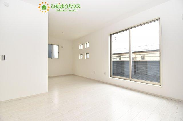 【寝室】北区別所町 4期 新築一戸建て Ricca 01