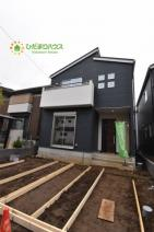 北区別所町 4期 新築一戸建て Ricca 01の画像