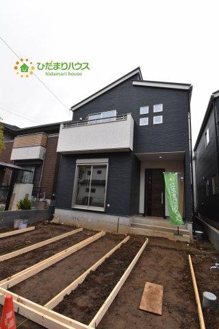 【外観】北区別所町 4期 新築一戸建て Ricca 01