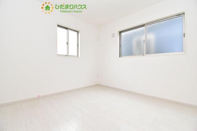 【子供部屋】北区別所町 4期 新築一戸建て Ricca 01