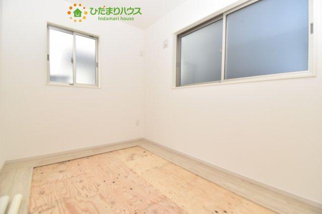 【洋室】北区別所町 4期 新築一戸建て Ricca 01