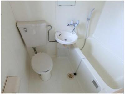 【トイレ】グッドハウス武庫川