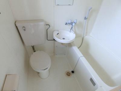 【浴室】グッドハウス武庫川