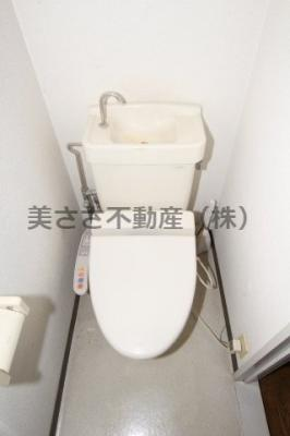 【トイレ】アルカディア西八王子