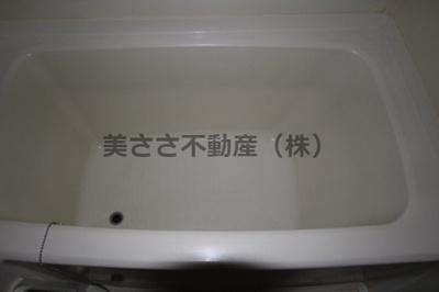 【浴室】アルカディア西八王子