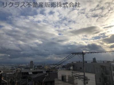 【展望】コープ野村青谷