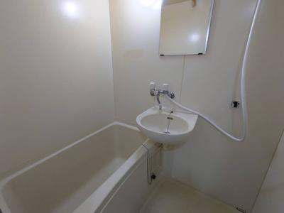 【浴室】シティライフ都島