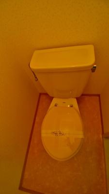 【トイレ】カナオリビル