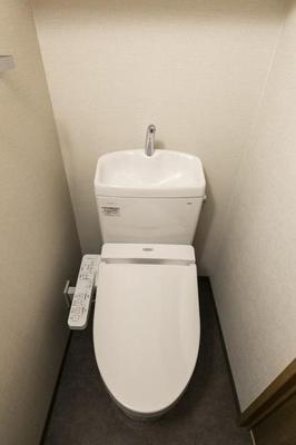 【トイレ】リバーレ浅草駒形