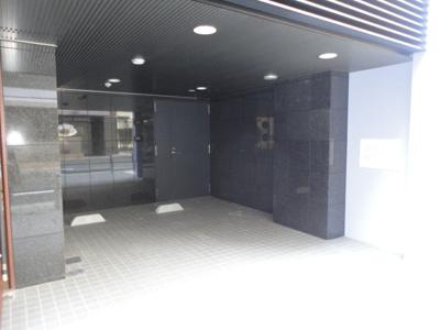 【エントランス】メゾン ASAKUSA G3