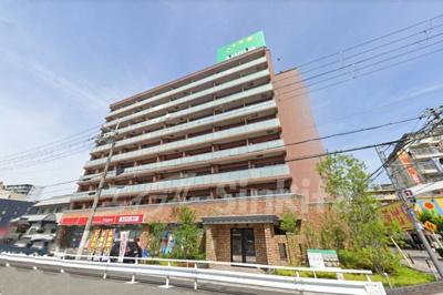 【外観】スプランディッド新大阪サウス