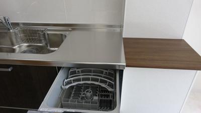 【キッチン】アメックス長尾ヒルズ