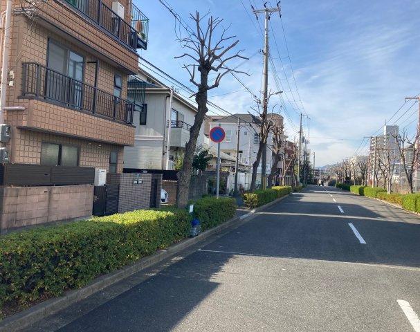 【周辺】楠町 売土地