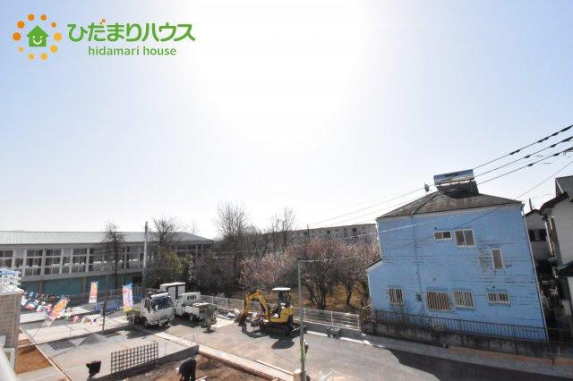 【展望】北本市石戸5丁目 新築一戸建て リーブルガーデン 01