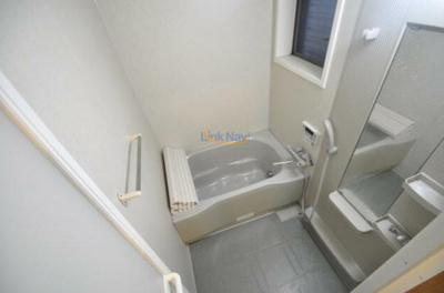 【浴室】コーラルガーデンB棟