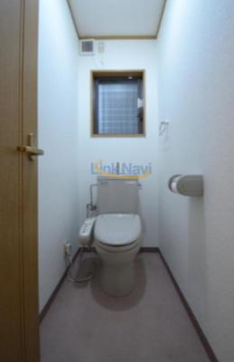 【トイレ】コーラルガーデンB棟