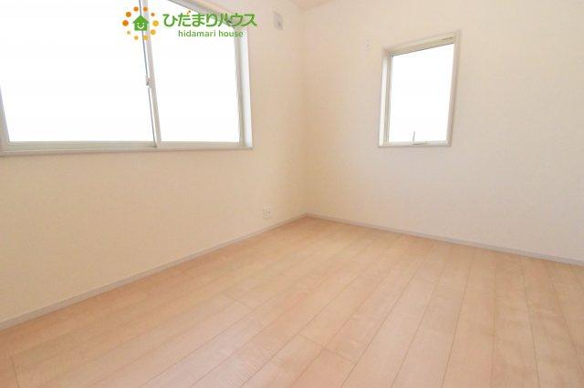【子供部屋】北本市石戸5丁目 新築一戸建て リーブルガーデン 04