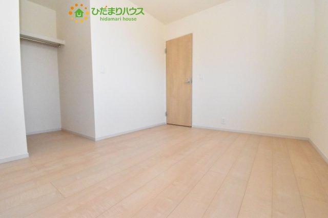 【収納】北本市石戸5丁目 新築一戸建て リーブルガーデン 04