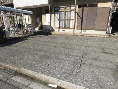 【駐車場】ブランシェⅡ