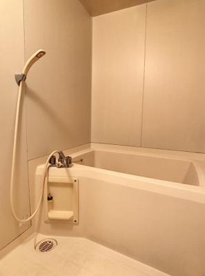 【浴室】向山コーポ