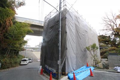 【外観】妙法寺NMサンキャンキャトフE棟