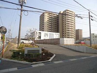 【外観】ソシオ広駅前ファーストコート
