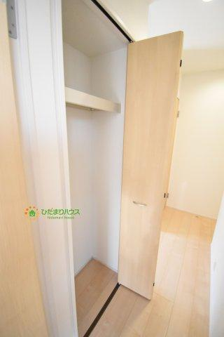 【設備】伊奈町小室 20-1期 新築一戸建て リナージュ 01