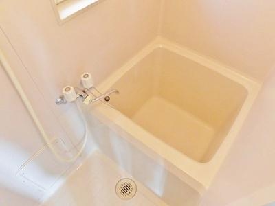 【浴室】さがみ野シティパレス3