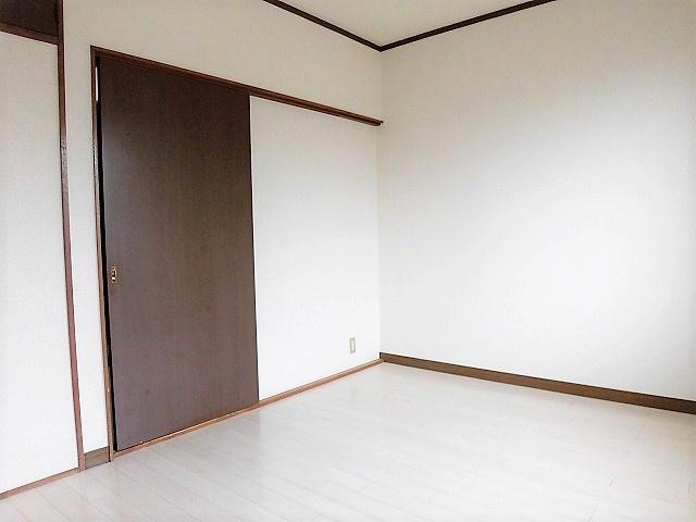 【居間・リビング】宮崎ハイム