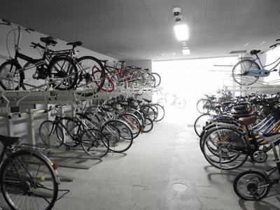 【駐車場】レオンコンフォート本町東