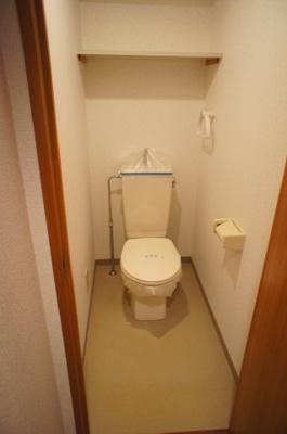 【トイレ】昴大明石