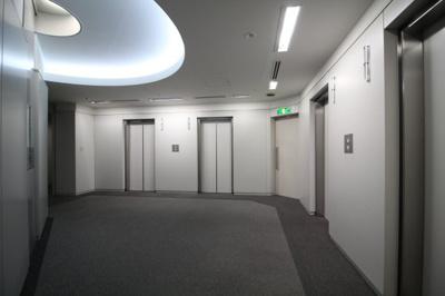 【その他共用部分】マークラー神戸ビル