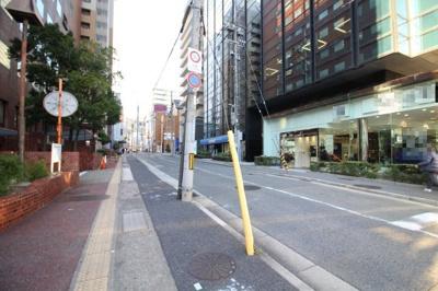 【周辺】マークラー神戸ビル