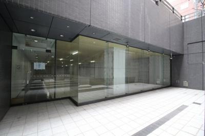 【玄関】マークラー神戸ビル